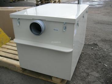 Пескоуловитель цеховой Пятый Элемент ПЭ-2,0-200