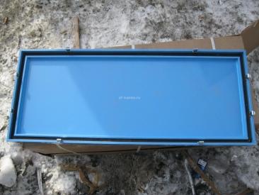 Жироуловитель под мойку Пятый Элемент ПЭ-0,5-50 Нестандартный