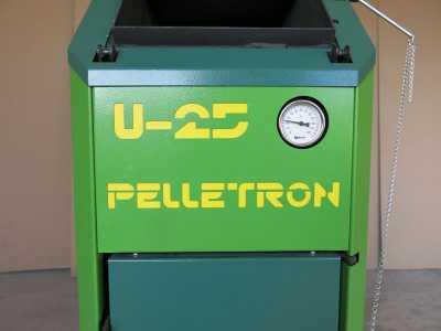 Универсальный шахтный водогрейный котел Пеллетрон U-35_11