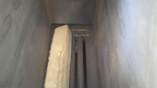 Универсальный шахтный водогрейный котел Пеллетрон U-35
