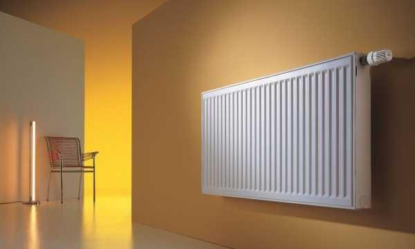 Стальной панельный радиатор Будерус Logatrend K-Profil 22-500-1000