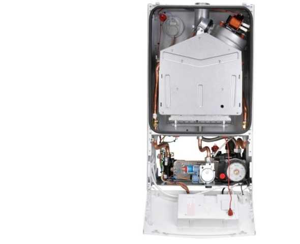 Котел газовый настенный Бош GAZ 6000 W WBN6000-24C RN S5700