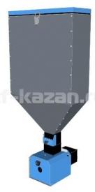 Пеллетная горелка Пеллетрон-15МА